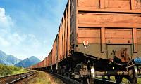 Погрузка-выгрузка железнодорожных вагонов