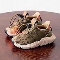 Дитячі кросівки Berni
