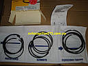 Кольца поршневые Газ 2410, 3302, газель, волга, Газ 53, 92,0 мм (производитель Marmot, Польша), фото 5
