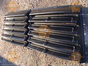 Решетка заднего стекла ВАЗ 2101 - 2107 ТЮНИНГ (2шт) (пр-во Россия), фото 3
