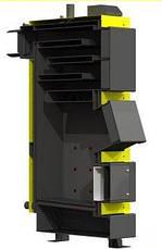 Твердотопливный котел KRONAS UNIC NEW 50 кВт, фото 2