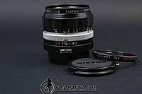 Nikkor-O 35mm f2.0 Non-Ai, фото 1