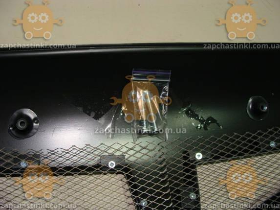 Воздухозаборник ВАЗ 2101 - 2107 ТЮНИНГ (модель GT) (пр-во Россия) Габариты 605х240мм ПИР 23187, фото 2