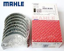 Вкладыши шатунные (+0.25) на Renault Trafic / Opel Vivaro 1.9dCi (2001-2006) MAHLE  (Германия) 021PS20002 0.25
