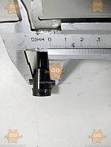 Переходник тосольный 10х16мм (ГБО) (пластик) (пр-во Россия) М 3415773, фото 3