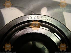 Р-к КПП ГАЗ 53, 66, 3307, ПАЗ (комплектность: прокладки кпп, сальник, герметик, стопорные кольца, подшипник 50, фото 3