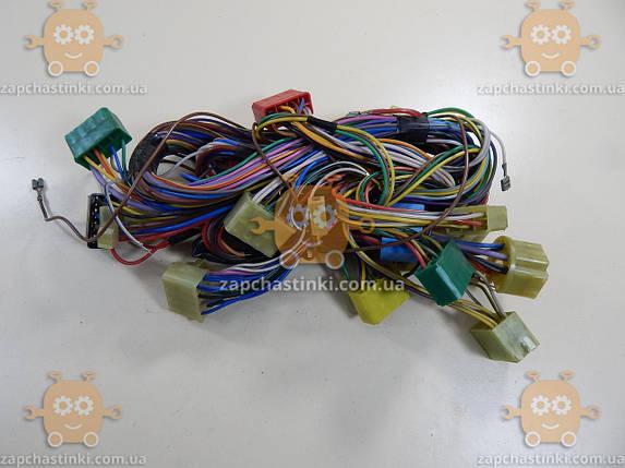 Проводка кузовная ВАЗ 2104 панели приборов (пр-во Россия) ПД 151763, фото 2