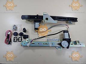 Электростеклоподъемник ВАЗ 2109 двери передний левый + правый (пр-во ФОРВАРД) ПИР 7259, фото 3