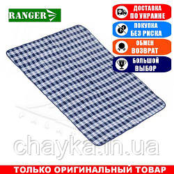 Туристический коврик King Camp Picnik Blanket blue; 175x35см. Туристический коврик King Camp KG3710PB