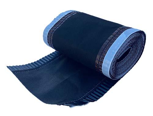 Вентиляционная лента конька DR 180мм × 5м (Лента конькова)