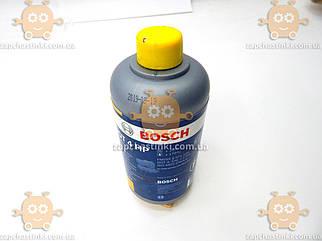 Жидкость тормозная DOT 4 HP 0,5L (пр-во Bosch)