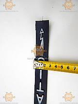 Антистатик черный силикон (с катафотом светофор) (пр-во Турция) ПД 88606, фото 3