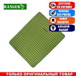 Туристический коврик King Camp Picnik Blanket green; 200x178см. Туристический коврик King Camp KG4701GR