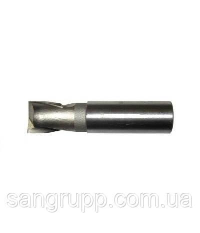 Фреза шпоночная ц/х 8.0 мм