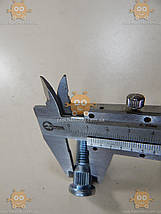 Шпилька колесная передняя CHEVROLET AVEO, LACETTI (пр-во Польша) З 590723, фото 2
