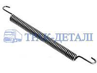 5320-3501035 Пружина стяжна гальмівних колодок  (Росія)