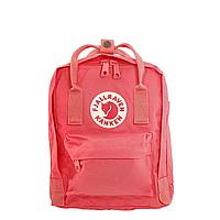 Рюкзак FJALLRAVEN KANKEN CLASSIC Рожевий. Молодіжні Рюкзаки. Рюкзак міський, фото 1