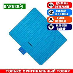 Туристический коврик King Camp Picnik Blanket blue; 200x178см. Туристический коврик King Camp KG4701BL
