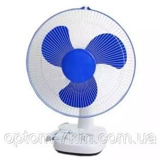 Настольный вентилятор Fan FT 30 A Desk Changli Crown