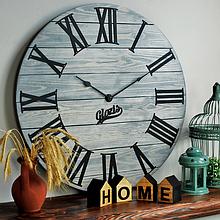 Часы большие настенные 60 см Glozis Kansas (разные цвета)
