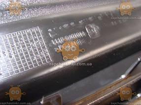 Решетка радиатора ВАЗ 1117 - 1119 Калина ХРОМ! (пр-во Россия) ПД 115304, фото 3