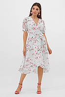 Красивое платье весна-лето