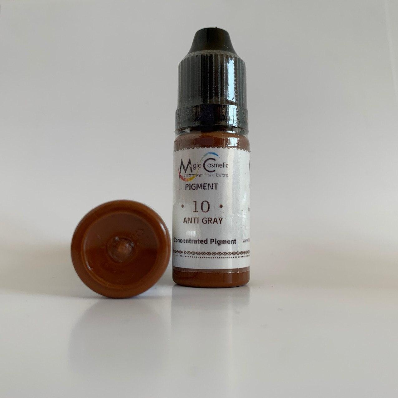 Magic Cosmetic Anti Grey #10