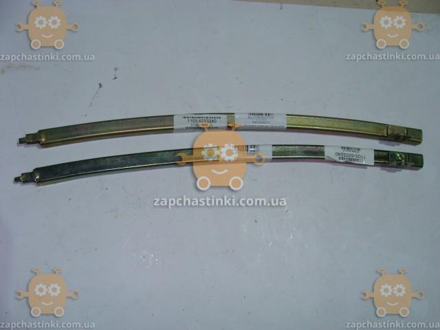 Стойка опускного стекла Таврия Славута ЗАЗ 1105 (правая) (пр-во АвтоЗАЗ)