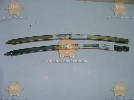 Стойка опускного стекла Таврия Славута ЗАЗ 1105 (правая) (пр-во АвтоЗАЗ), фото 2