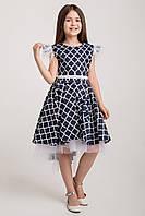 {есть:116 СМ} Платье для девочек, Артикул: MDL587 [116 СМ]