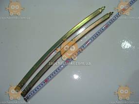 Стойка опускного стекла Таврия Славута ЗАЗ 1105 (левая) (пр-во АвтоЗАЗ), фото 3