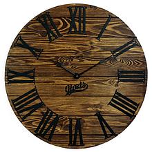 Часы настенные 40 см Glozis Nevada (разные цвета)