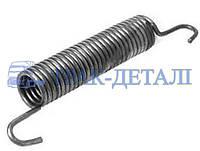 53205-3501035-10 Пружина стяжна гальмівних  колодок  (Евро)