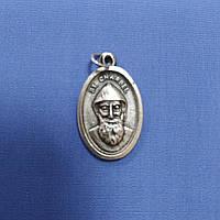Медалик св. Шербель
