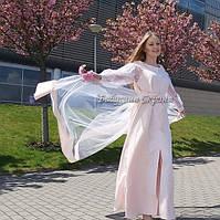 Дизайнерські вишиті сукні МВ-62с