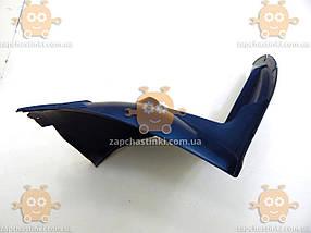 Кожух защитный переднего крыла ВАЗ 2170 - 2172 Приора (2шт) (пр-во ПЛАСТИК) КС 002100, фото 2