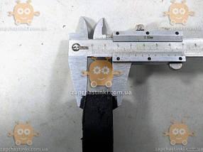 Подушка опоры двигателя ЗИЛ нижняя (пр-во Самара Россия) ПД 14424 Габариты: диаметр ф52мм, высота 18мм, отверстие на ф18мм, фото 2
