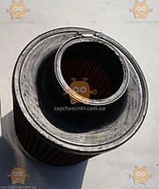 Фильтр воздушный нулевого сопротивления 63-70мм! НУЛЕВИК!, фото 2