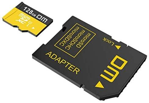 переходник для карточек микро сд на СД