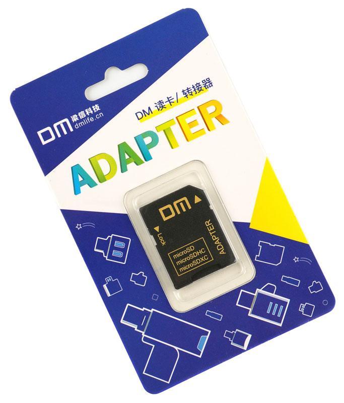 переходник для карты памяти фотоаппарата