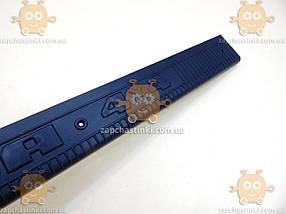 Порог ВАЗ 21213 наружный новый образец (2шт) (пр-во Ростов) АГ 10242, фото 3