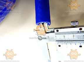 Шланг СИЛИКОН! Ф12мм (2 СЛОЯ!) цена за 10 метров (пр-во АП) М 3777533, фото 2