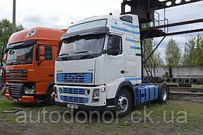 Кабина Volvo FH12 белая