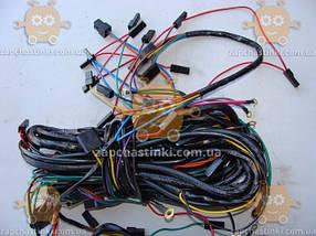 Проводка УАЗ 31512 полный комплект (пр-во Россия), фото 3