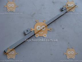 Обойма стекла опускного ВОЛГА 24 - 31105 правая (пр-во ГАЗ), фото 2