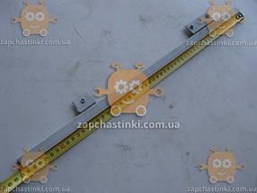 Обойма стекла опускного ВОЛГА 24 - 31105 правая (пр-во ГАЗ), фото 3