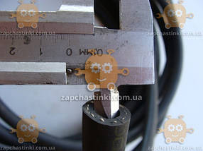 Шланг кислородный ф9мм ГОСТ 9356-75 (пр-во БилПромРукав), фото 3