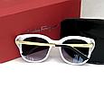 Женские стильные солнцезащитные очки Salvatore Ferragamo (8601), фото 2