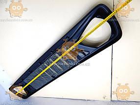 Решетка радиатора ВАЗ 2121 - 21214 ЗЛЮКА ТЮТИНГ с крепежом ПРОЧНАЯ! (пр-во Россия) КС 10108010, фото 2