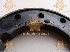 Уплотнитель подфарника УАЗ 469 (переднего фонаря) (косой, толстый) (пр-во Ульяновск Россия), фото 2